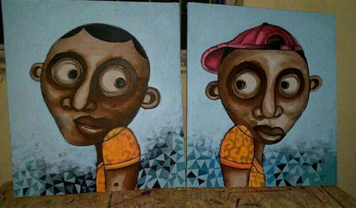 Credit: Aditu Arts by @muyiwakinwolere