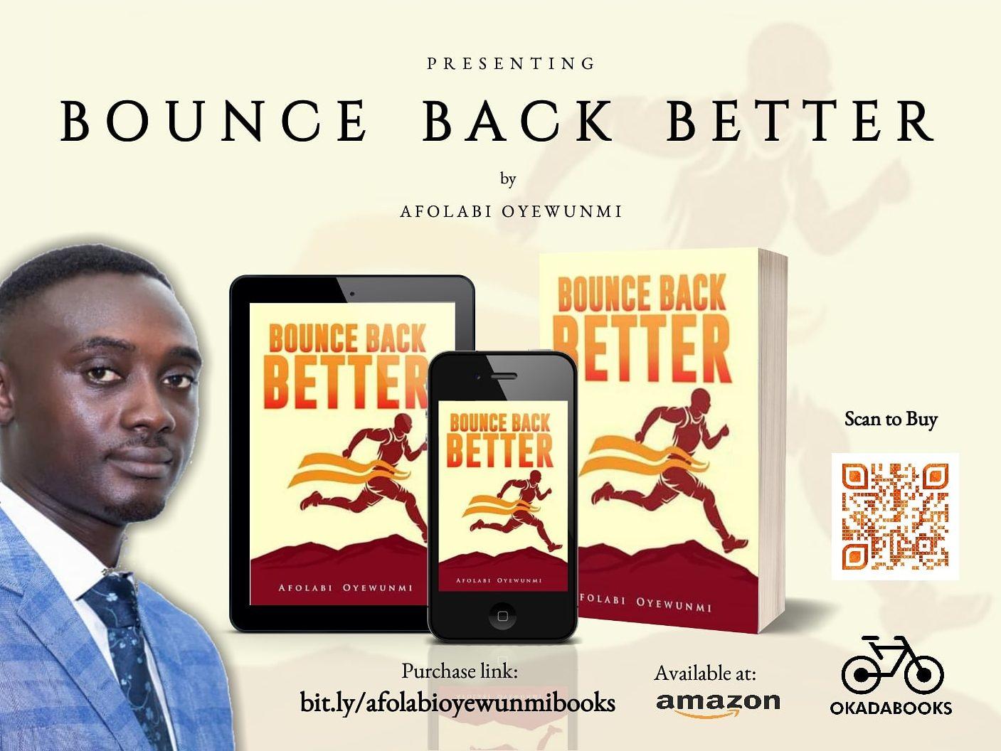 Books by Afolabi Oyewunmi